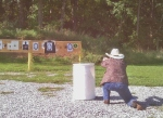 shooting range August 005