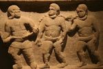 220px-Roman_collared_slaves_-_Ashmolean_Museum