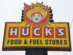 hucks