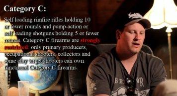 Aussie gun laws 2