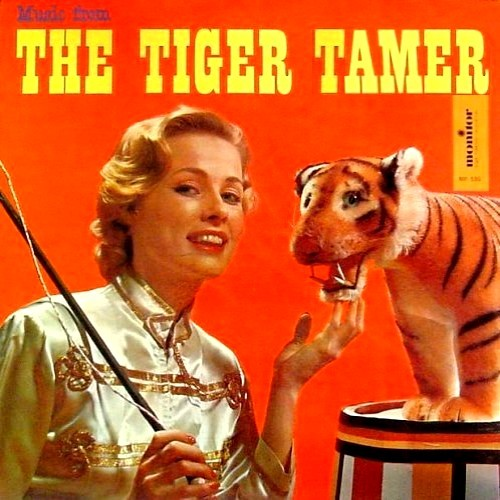 tigertamer