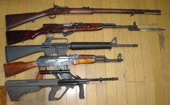 modern-rifles