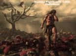Samson-Fights-With-1000-Philistines-Jawbone-Hill
